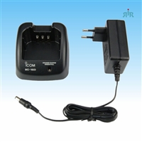 ICOM BC160 Rapid Charger for BP230, BP231, BP232 type Batteries