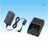 ICOM BC-219N rapid charger for Li-ion batteries.