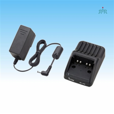 ICOM BC-219N Rapid Charger for Li-ion Batteries Icom Radios.