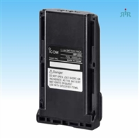 Icom BP232H Li-Ion, 2300mAh Battery for A14, F14 F24 F3011 F4011 F3021 F4021 F43TR etc.