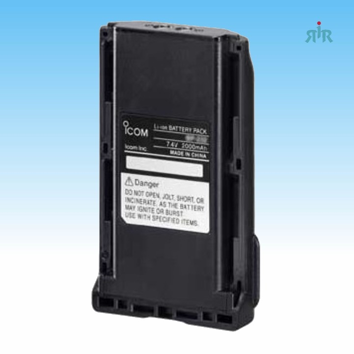 Icom BP232H Li-Ion, 2300mAh Battery for A14, F14 F24 F3011 F4011 F3021  F4021 F43TR etc