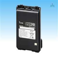 Icom BP265 Li-Ion 1900mAh Battery for  F3001, F4001, F4101, 4210 etc.