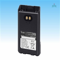 Icom BP279 Li-Ion, 1570mAh Battery for F1000, F2000, F1000D, F2000D