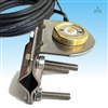 BROWNING BR-1270 Mirror Bracket Mount NMO Antenna with 17ft Coax Cable and Connector Assembled
