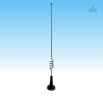 BROWNING BR-813 Collinear Mobile NMO Antenna 800-900 MHz