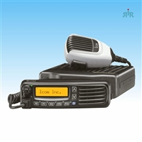 "Icom F5061D - F6061D Analog, LTR, or IDASâ""¢Digital Mobile Radios.s."