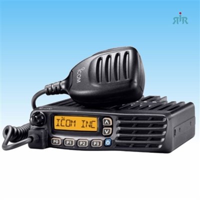 Icom F5220D - F6220D Series IDAS Digital Multi-Site Trunking Mobile Business Radio