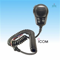 Icom HM126B Hand Speaker Microphone for Marine Mobile M504 M503 M502 M501