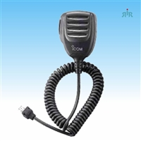 Icom HM-152 PALM Microphone for Mobile, Base Radios