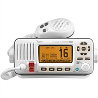 Icom IC-M324 VHF Marine Transceiver Offering Top Performance and Great Value