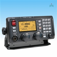 Icom M802 150W SSB Radio with DSC