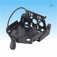 ICOM MB130 Vehicle Charger Bracket to Hold a Rapid Charger