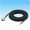 ICOM OPC2309 Control Cable for AT140 to Icom F8101