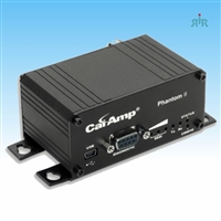 CALAMP PHANTOM II high speed IP radio modem for license-free spectrum.