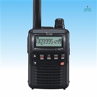 ICOM Scanner IC-R6 SPORT 0.1-1999 MHz Scanning Receiver (USA Version)