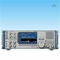 ICOM R9500-02 Professional Receiver 0.005 to 3335 MHz and High Performance Spectrum Scope