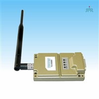 Maxon TD-2400MD ISM 2.4 GHz License Free Data Radio Modem
