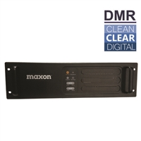 TDR Series Digital, Analog Repeater 45-50 Watts.