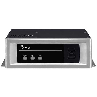 Icom URFR6000 URFR5000 UHF/VHF analog/digital IDAS 50W repeater channel module only
