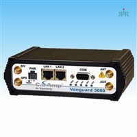 Vanguard 3000 Multicarrier 3G cellular router for GSM, CDMA with WIFI and GPS optional.