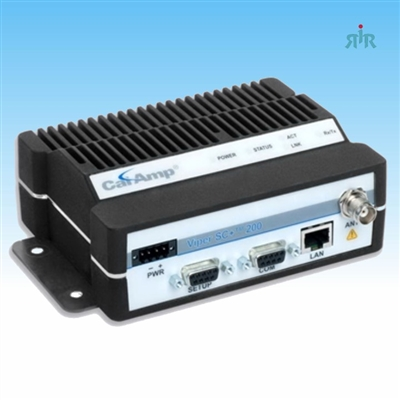 CALAMP Viper SC+, IP router, bridge and wireless modem, dual port, VHF, UHF, 800, 900 MHz, up to 256 kbps,