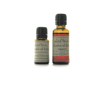 Garden of Eden Fragrance Oil