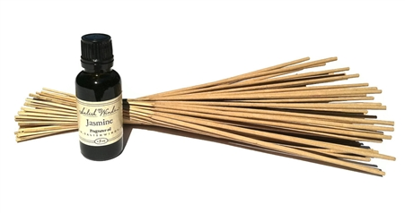 Jasmine Incense Making Kit