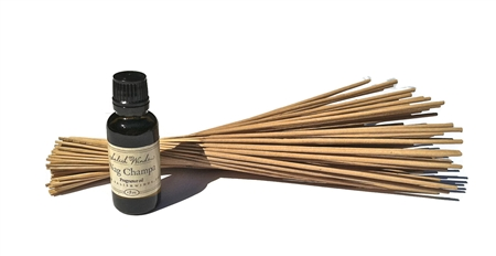 Nag Champa Incense Making Kit