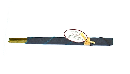 Patchouli Incense Designer Wrap