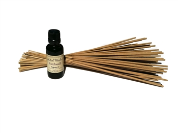 Patchouli Incense Making Kit
