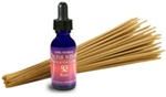Rose Incense Making Kit