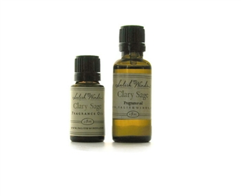 Clary Sage Fragrance Oil
