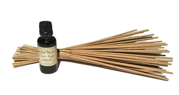 Clary Sage Incense Making Kit