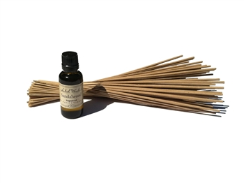 Sandalwood Incense Making Kit