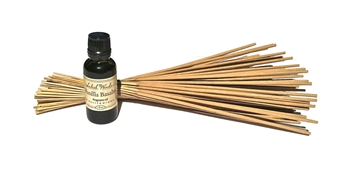 Vanilla Incense Making Kit