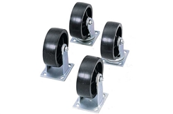 "jobox 6"" casters & wheels"