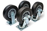 "jobox 8"" casters & wheels"