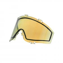 JT Paintball Spectra Thermal Lens - Prizm 2.0 Gold