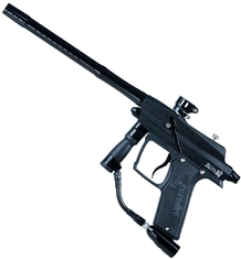 Azodin Blitz 4 Paintball Marker - Black
