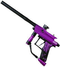 Azodin Kaos 3 Paintball Marker - Purple