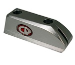 Custom Products CP Paintball Pro Dovetail Mini Rail