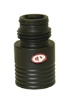 Custom Products CP Paintball Regulator Extender - All Colors