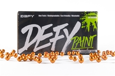 Defy Level 3-2000 Rounds - Yellow Fill