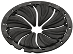 Dye 2012 Rotor Speed Feed Lid - Black