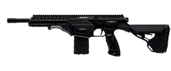 Dye DAM Paintball Marker - Black