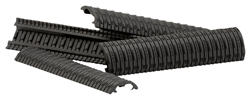 Dye DAM Modular Rail Cover - 4 Pack - Black