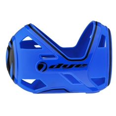 Dye Flex Tank Cover- Blue