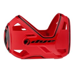 Dye Flex Tank Cover- Red