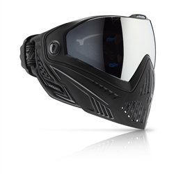 Dye i5 Paintball Mask - Onyx