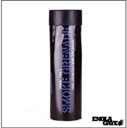 Enola Gaye Wire Pull WP40 Smoke Grenade - Purple